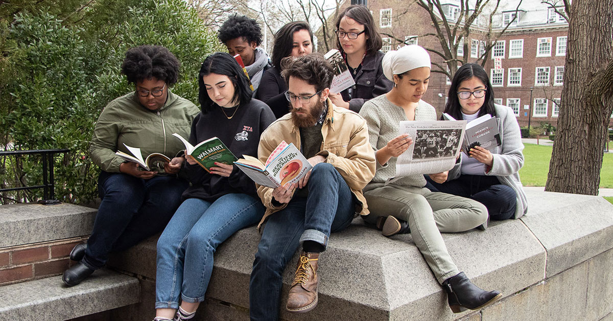 U.S. News & World Report Ranks Brooklyn College the Most Ethnically Diverse Campus