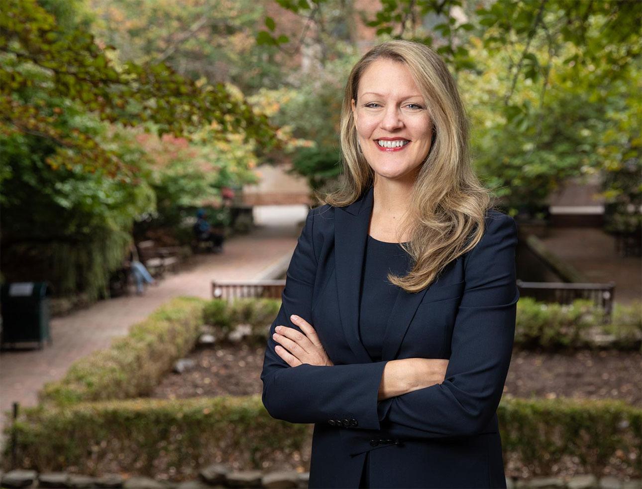 Michelle J. Anderson